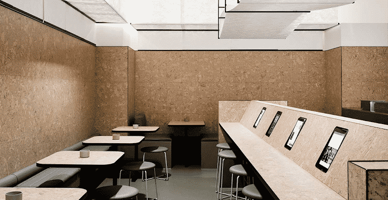 Cork Tiles Project Melbourne